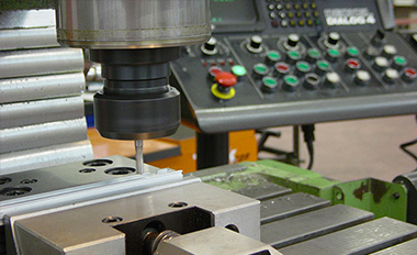 TOOLING CENTER