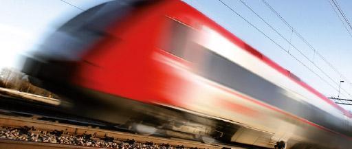 铁路<br /><span class=
