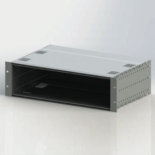 Subtelaio CPCI 3U 84TE per PCB profondità 220 EMI