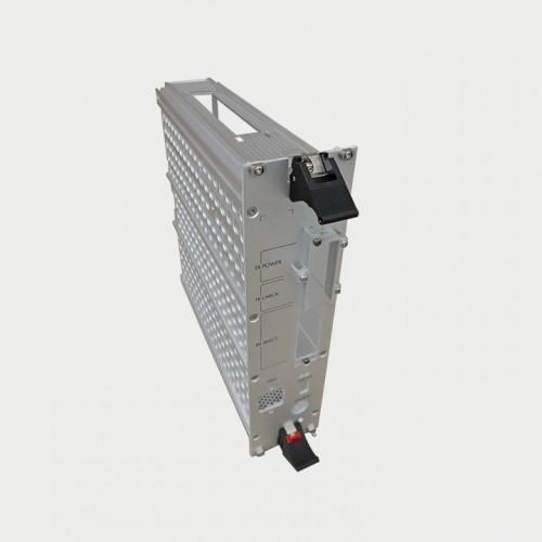 Cassetto EMC per applicazioni ferroviarie
