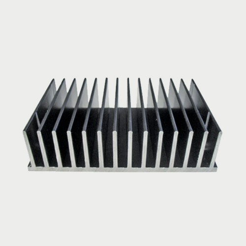 Simple heat sink