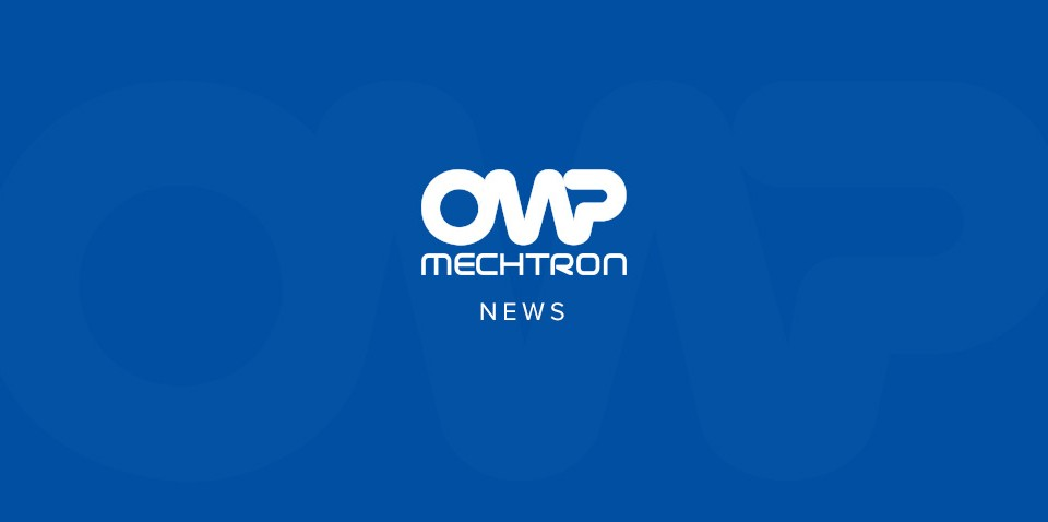 OMP Mechtron news