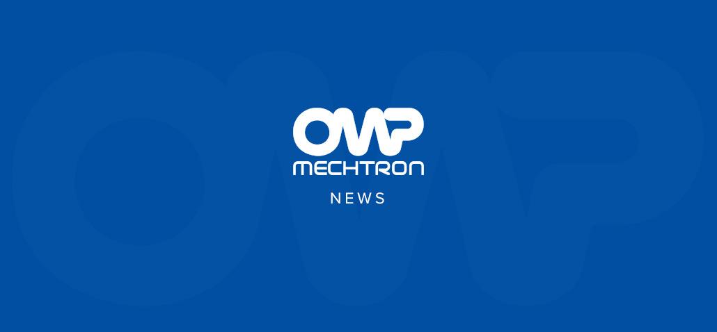 Omp Mechtron S p a  and Compel Distribuzione S r l  sign a
